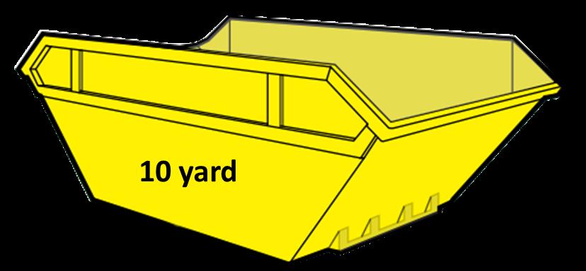10 yard skip hire cwmbran
