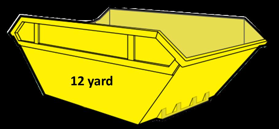 12 yard skip hire cwmbran